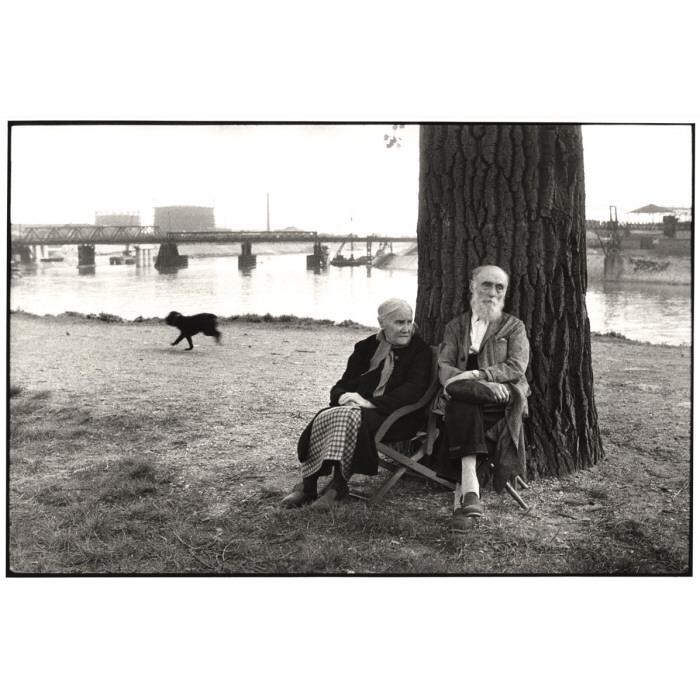 foto di H. Cartier-Bresson